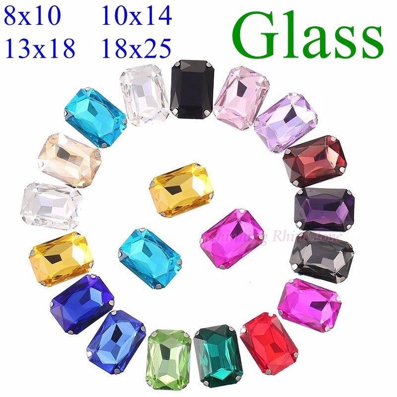01 Main Crystal