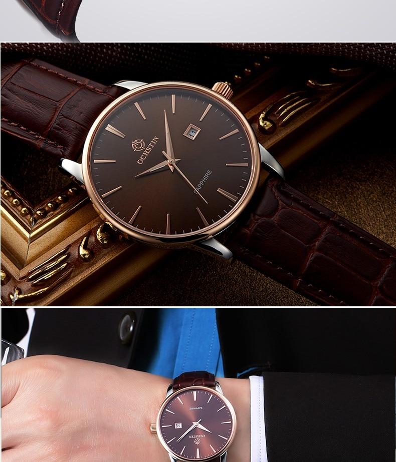 High Quality watch quartz