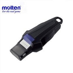 Свисток Molten из пластика ABS, имитация RA0100-K Профессиональный волейбольный свисток рефери