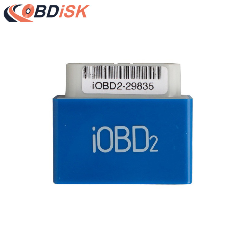 iOBD2 Diagnostic Tool For Android and IOS For VW AUDI/SKODA/SEAT By Bluetooth Multi-languages west of eden