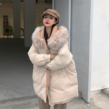 Womans Coats Winter Warm 2019 New Arrival Regualr Sizes Korean Fashion Clothing Women Spring Coat Jacket