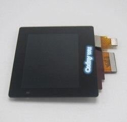 Części naprawa dla Fitbitn Blaze zegarek LCD zestaw ekranu wyświetlacza + ekran dotykowy oryginalny