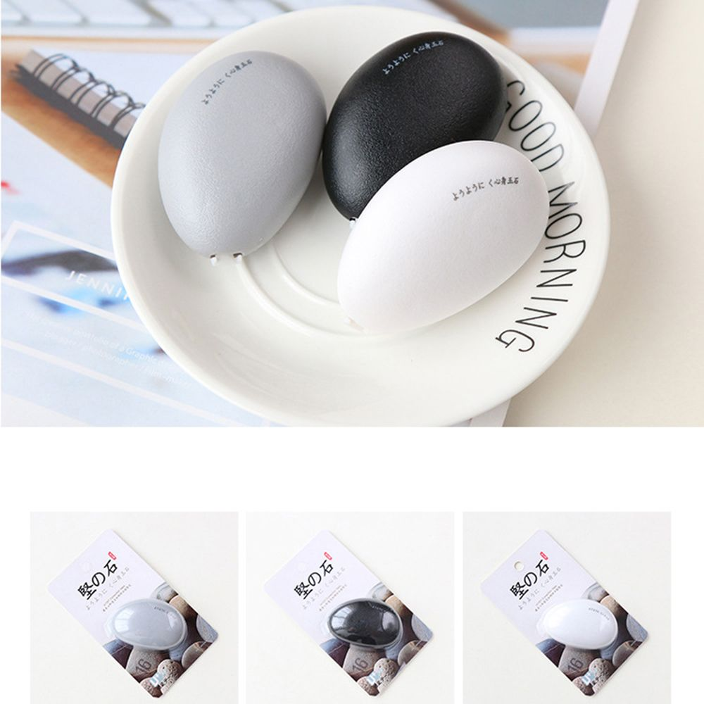 Limit ShowsCobblestone Mini Correction Tape Sweet Stationery Novelty Office School Supplies Environmental Gift For Kid