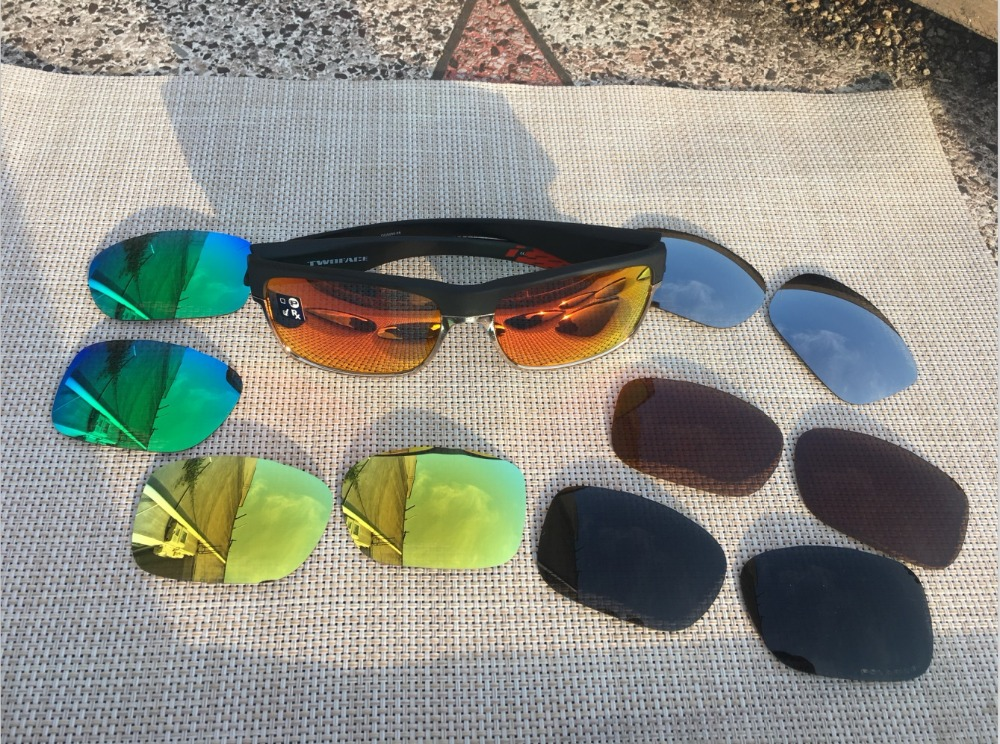 8fa5b58ac8 Aliexpress.com   Buy Kampire Polarized Replacement Lenses for Twoface Sunglasses  Multiple Options Two face Lens only from Reliable Accessories suppliers on  ...