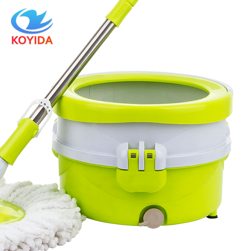 360 degree mop and bucket noise fighter gel cups