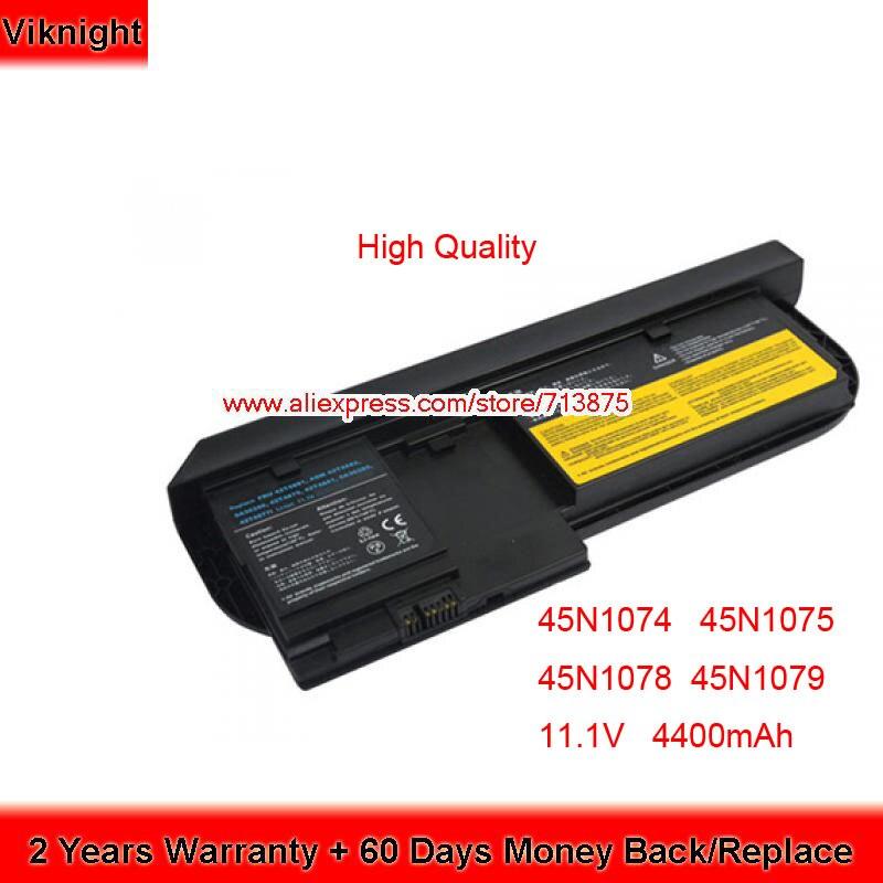 Haute qualité 11.1 V 6 cellules X230T batterie pour IBM LENOVO ThinkPad X220 X220i X220t X230 tablette 0A36286 42T4879