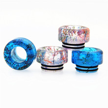 New Epoxy Resin Drip Tip 810 E Cigarettes Accessory Round Style Vape Mouthpiece for Rda Rta.jpg 220x220 - Vapes, mods and electronic cigaretes