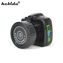 Hot Sale Cmos Super Mini Video Camera Ultra Small Smallest Pocket 640*480 480P DV DVR Camcorder Recorder Web Cam 720P JPG Photo