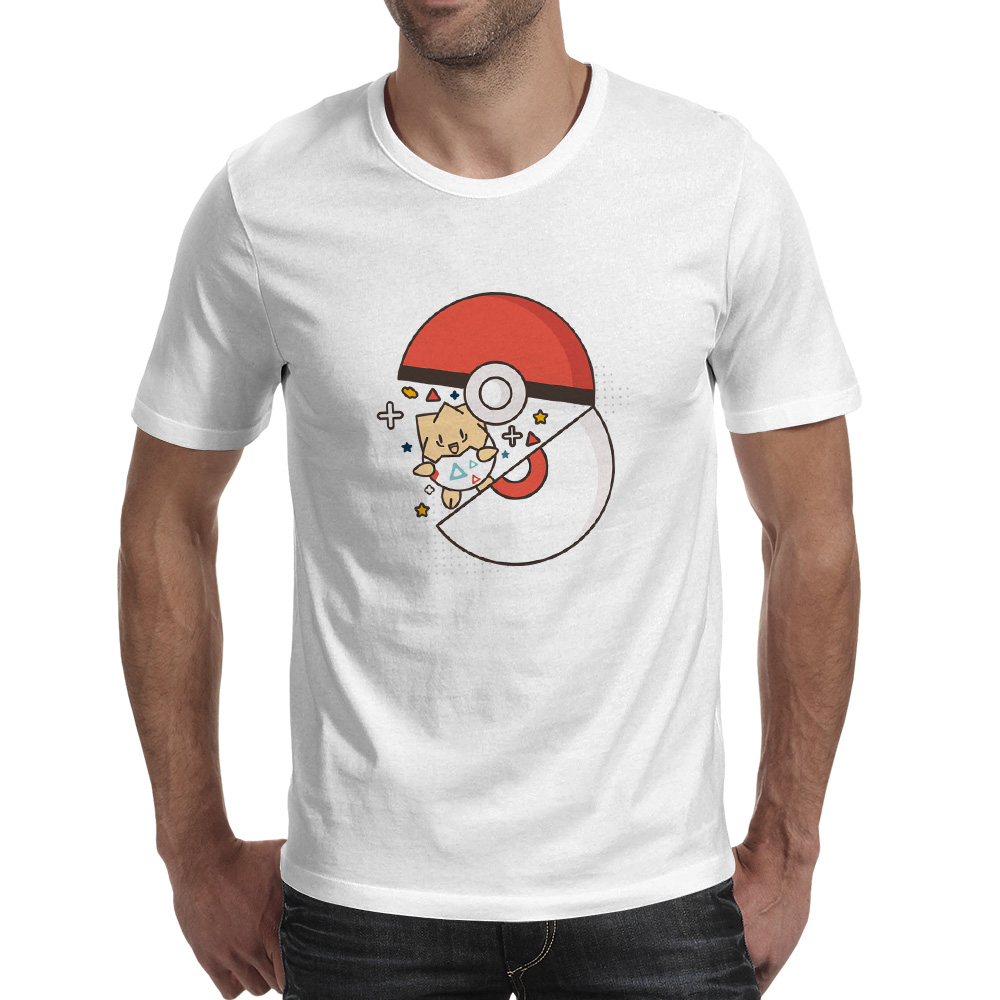 togepi-from-font-b-pokemon-b-font-ball-t-shirt-video-game-anime-brand-design-casual-t-shirt-creative-pop-cool-women-men-top