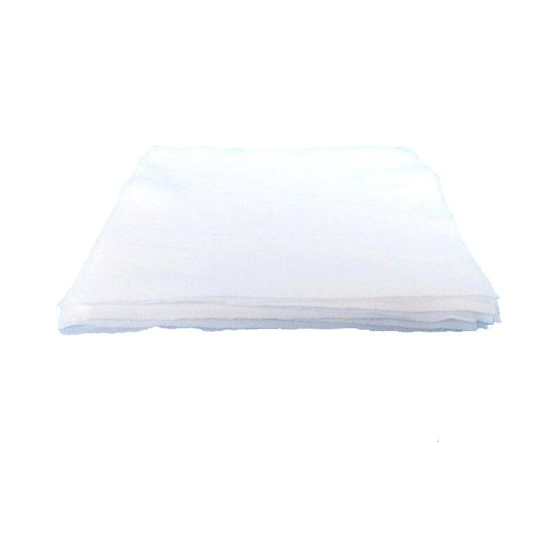 Купить с кэшбэком Professional screen dust lamp screen dust fingerprint removal gift dust-free cloth suitable for all mobile phones tablets.