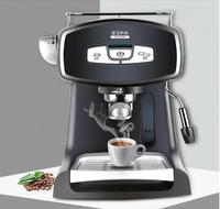 Semi automatic Italian 19 bar Cappuccino espresso coffee maker home Coffee making machine
