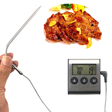 Thermometer Food BBQ Baker Temperature Meter