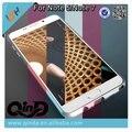 Для Galaxy note 5 бампер QinD Дизайн 3D стереоскопический Металла бампер для Samsung Galaxy Note 5 N9200 бесплатная доставка