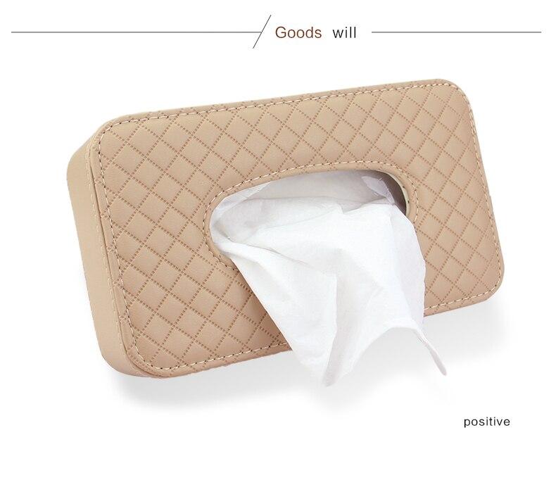 Cheap Caixas de tecido