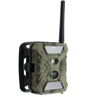 940NM Hunting Camera S680M 12MP HD1080P 2.0 LCD Infrared Trail Camera With MMS GPRS SMS GSM Wild Cam