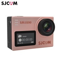 SJCAM SJ6 LEGEND Motion Camera Waterproof DV Sports Camera 4K HD Camera Action Camera with 2.0 inch LCD Touch Screen