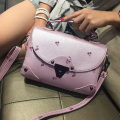 New Fruit Printed Women Bag PU Leather Crossbody Bag Women Messenger Bags Tote Bolsas Feminina Purse Satchels Handbag SAC A Main