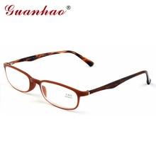 TR90 Fatigues Hing ผู้หญิงอ่านแว่นตา