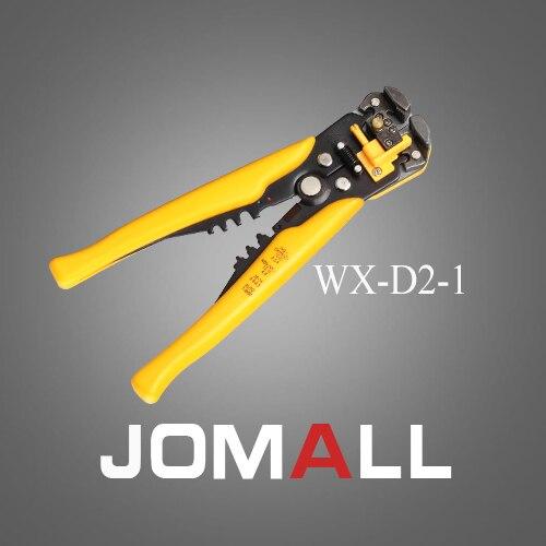 Wx-d2-1 Многофункциональный Сетевой провод плоскогубцы обжимные зачистки плоскогубцы высокого качества