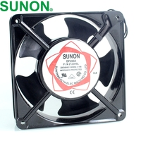 Brand New Cabinet Cooling Fan DP200A P N 2123HSL 220V Axial Fans 120 120 38mm