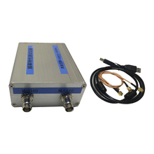 NWT200 50KHz~200MHz Sweeper Network Analyzer Filter Amplitude Frequency Characteristics Signal Source nwt500 bnc frequency sweep analyzer amplitude frequency meter dc12v 50k to 550m usb interface