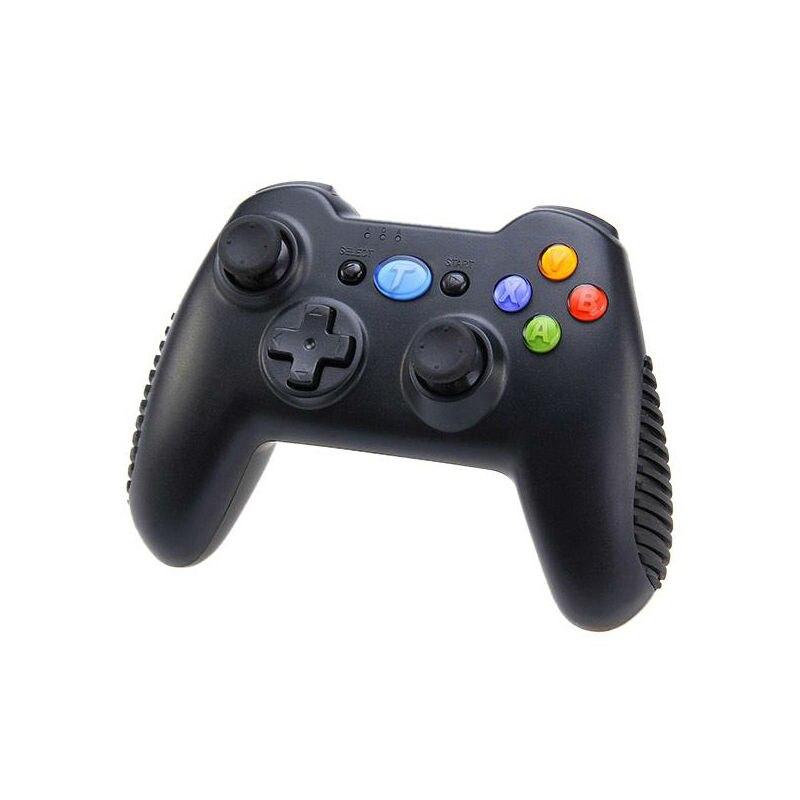 Tronsmart Mars G01 2.4 GHz Sans Fil Gamepad pour PlayStation 3 PS3 Contrôleur de Jeu Joystick pour Android TV Box Windows Kindle feu