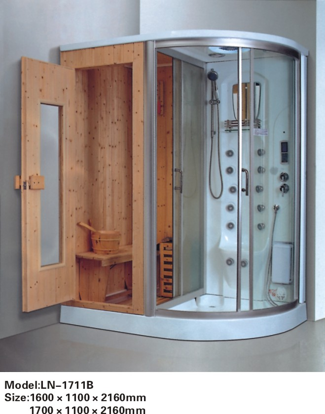 Best Prices Steam Bath Shower Room
