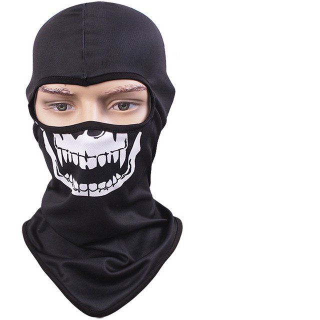 Full Face Mask full Winter Warm Face Mask Motorcycle Scarf Head Windproof Sunscreen 3D Cs Caps Animal Cycling Hiking Skiing Mask 4
