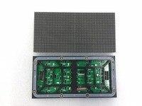 P4 açık tam renkli led ekran paneli, 64*32 piksel, 256mm * 128mm boyutu, 1/8 tarama, 4mm rgb kurulu, p4 led modül Video duvar