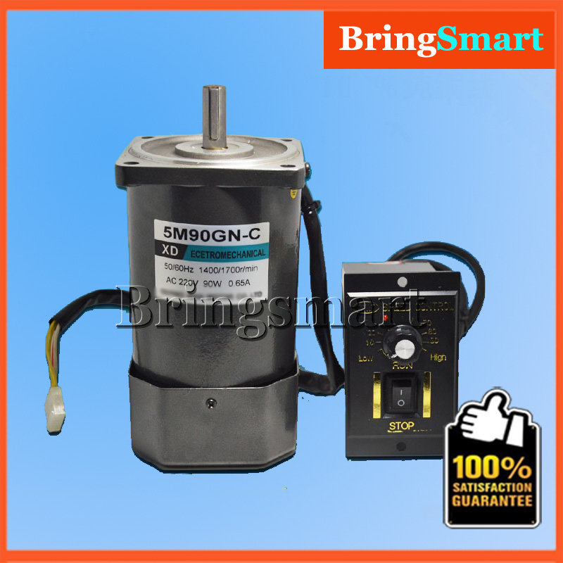 Online buy wholesale control induction motor from china for Ac induction motor controller