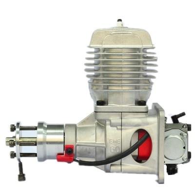 EME60 محرك البنزين/محرك بنزين ل RC نموذج البنزين طائرة ، EME 60 ، EME 60 ، EME ، دون كاتب-في قطع غيار وملحقات من الألعاب والهوايات على  مجموعة 1
