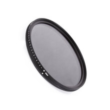 72mm Fotga Slim Fader ND Filter Adjustable Variable Neutral Density ND2 to ND400 for Canon /Nikon 18-200 Canon 18-85(China)