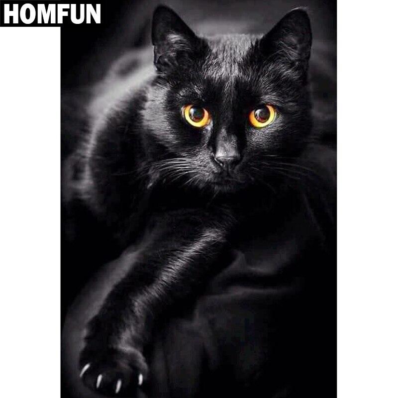 A06142        Black cat