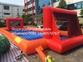 2016 new Factory direct Inflatable soccer field KYG-89
