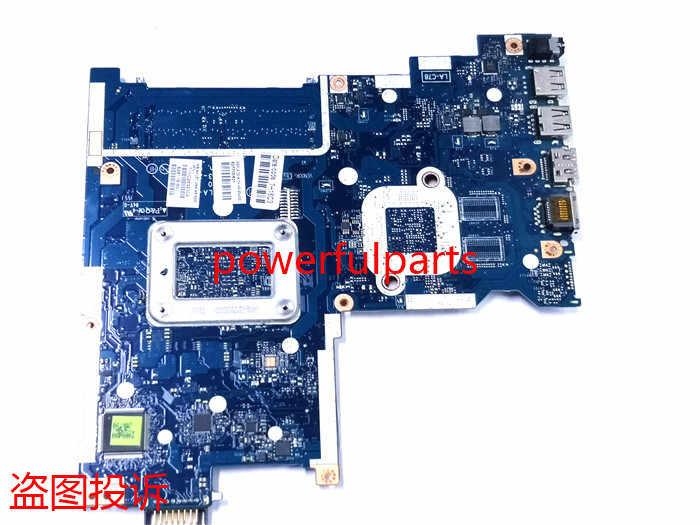 100% חדש עבור hp 15-AF האם 813970-001 813970-501 813970-601 ABL51 LA-C781P A8-7410