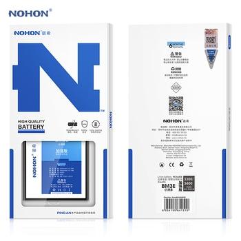 Nohon аккумулятор для Xiaomi Mi 8  6