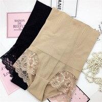Good Quality Sexy Women Cotton Panties Fashion Designer Body Shaper Hip Abdomen Tummy Control Briefs High