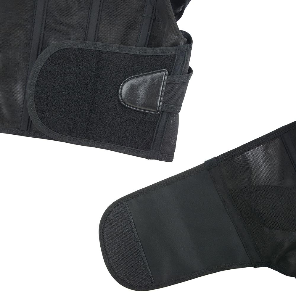 Povihome Back Waist Support Belt Posture Corrector Backs Medicinsk - Sjukvård - Foto 6