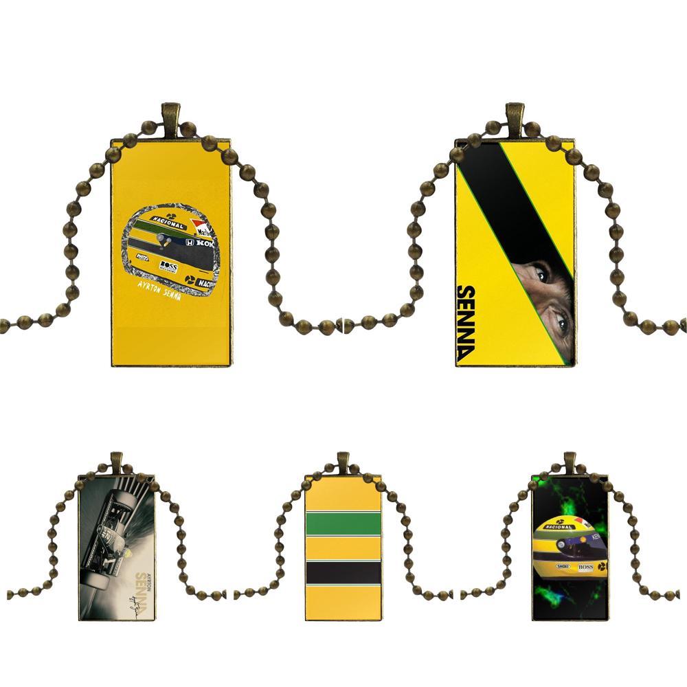 ej-glaze-fashion-glass-cabochon-necklace-with-women-statement-pendant-rectangle-necklaces-jewelry-for-girls-ayrton-font-b-senna-b-font-helmet
