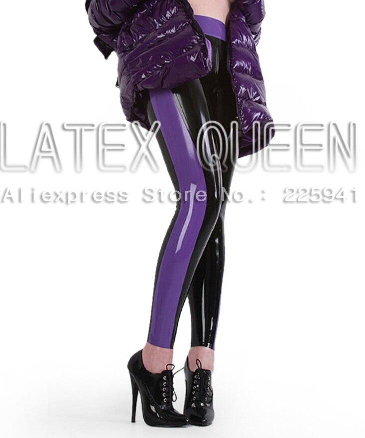 Pantalones Gorgeous Látex Pantalones De De Gorgeous Caucho UntWn