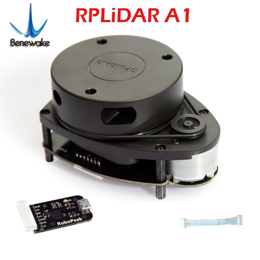 FZ3296 RPLiDAR A1 Sensor-
