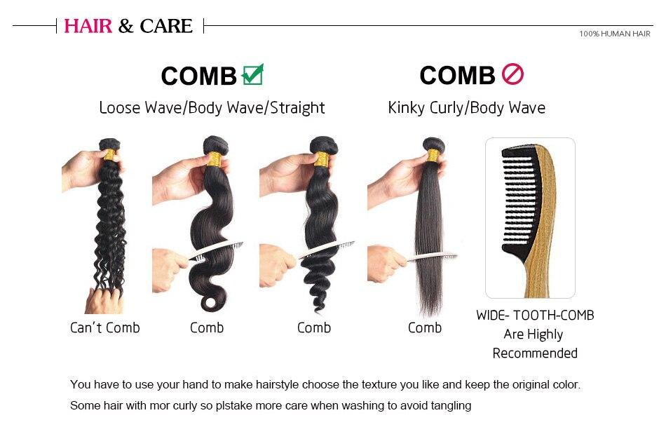 HTB1shUbgljTBKNjSZFNq6ysFXXas Cynosure Deep Wave Bundles with Closure Remy Human Hair 3 Bundles with Closure Brazilian Hair Weave Bundles Medium Ratio