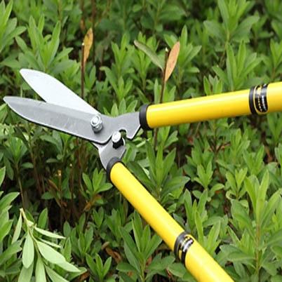 NEW Gardening shears Hedge Shears Branches Pruning shears Cut grass ...
