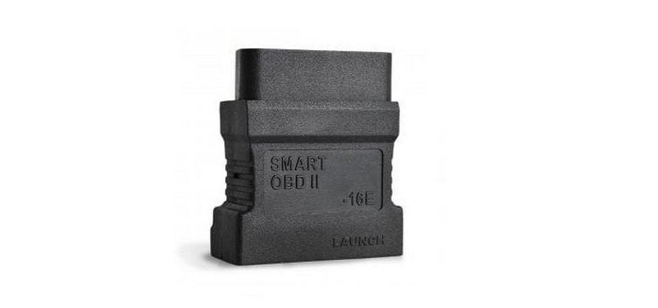 Launch X431 GX3 OBDII 16E smart connector (5)