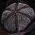 Masculino de Cuero Genuino Casquillo de la Bóveda de Otoño Invierno Grueso Ajustable Gorras De Béisbol Caliente Tapas de La Primera Capa De Piel De Vaca