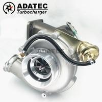 KKK K27 complete turbo charger 53279707120 53279887120 A9060964699 turbine for Mercedes Benz Atego / Unimog OM906LA E3|Air Intakes|   -