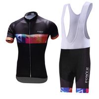 2017 Pro Team Specialized Summer Men Maillot Ropa Ciclismo Clothing Custom Bike Short Sleeve Funny Cycling Jersey Set