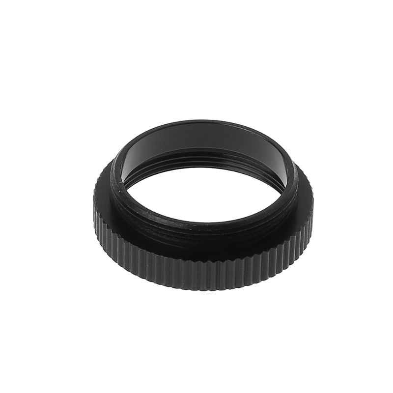 5MM Metal C to CS Mount Lens Adapter Converter Ring Extension Tube for CCTV Security Camera Accessories