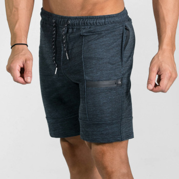 Beach Cotton Men Shorts 1