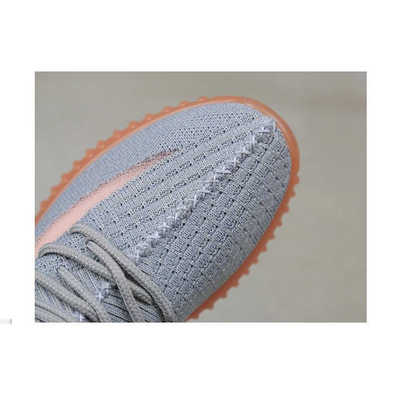 2019 קיץ גובה הגדלת נשים נעלי גזה לנשימה צעירות נשים מזדמנים נוחות נעלי גברת למבוגרים פלטפורמת פנאי נעליים